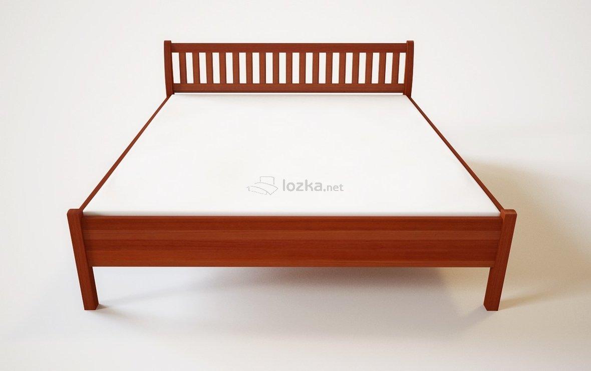 Nowoczesne łóżko Do Sypialni Monika